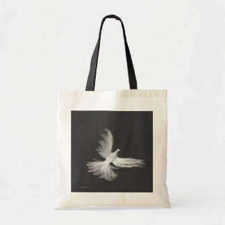 Flight of Hope Tote Bag
