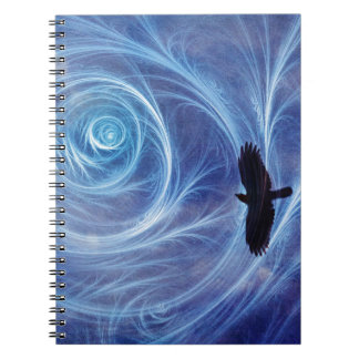 Flight of Icarus Notebook