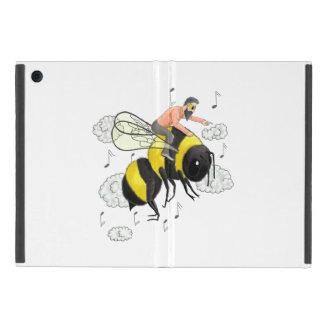 Flight of the Bumblebee by Nicolai Rimsky-Korsakov Case For iPad Mini