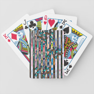 FLIGHT OF THE BUTTERFLIES BICYCLE PLAYING CARDS