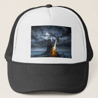 Flight Of The Dragon - Hat / Cap