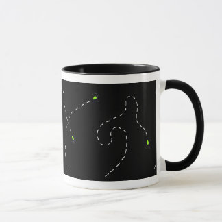 Flight of the Firefly Mug