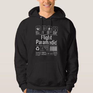 Flight Paramedic Hoodie