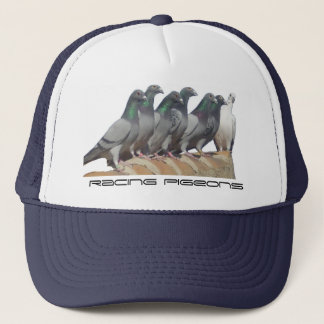 Flight-readies… Trucker Hat