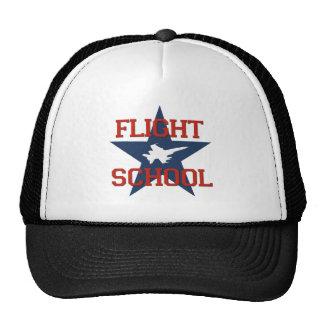 Flight School Hat