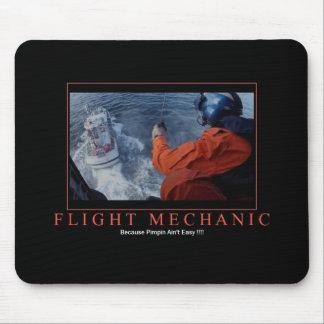 FlightMech Mouse Pad