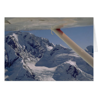 Flightseeing Denali National Park Card