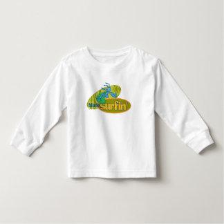 Flik Blade Surfing Disney Tee Shirt