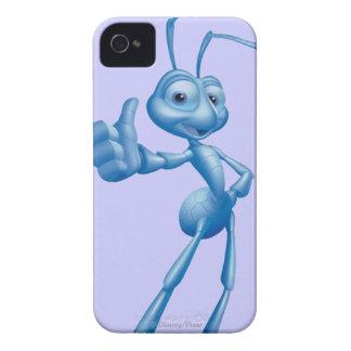 Flik iPhone 4 Case