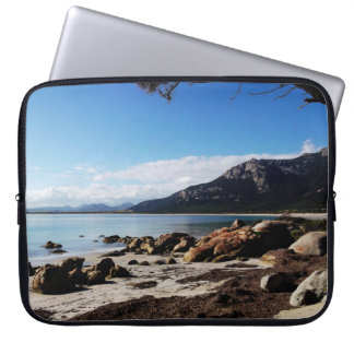 "Flinders Island Tasmania 10"" Laptop Sleeve"