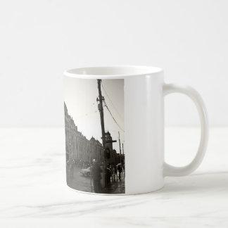 Flinders Street Station Coffee Mug