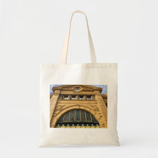 Flinders Street Station Tote Bag
