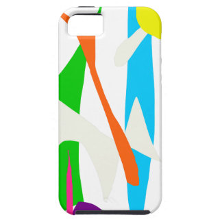 Fling Squid Will Take over the Earth in No Time iPhone 5 Cover