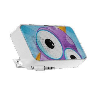FlingMonster Speaker