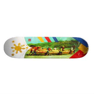Flip Board Skateboard Deck