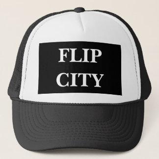 Flip City Trucker Hat