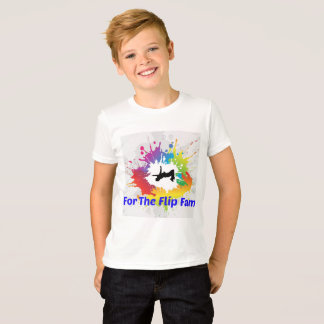 Flip Fam Merch T-Shirt