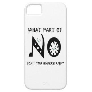 FLIP-FLOP I-PHONE Case - QUOTATION
