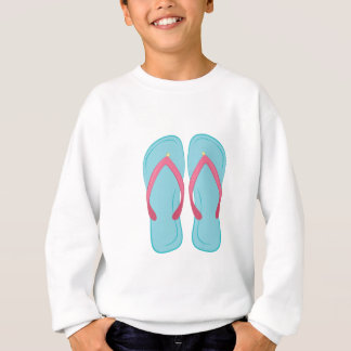 Flip Flop Sweatshirt