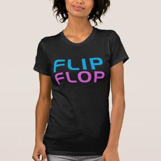 Flip Flop Tee Shirt