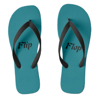Flip & Flop, Wide Straps, Womens 13 - Mens 12 Flip Flops