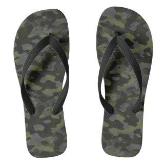 Flip-flops Camouflage Flip Flops
