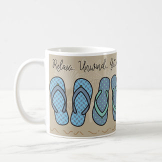 Flip Flops - Cool Coffee Mug