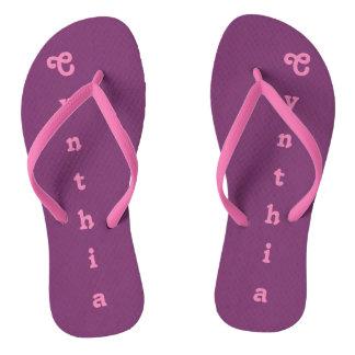 Flip Flops Cynthia