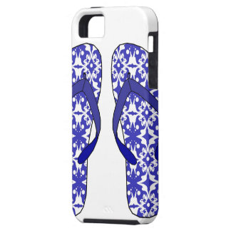 Flip Flops iPhone 5 Case