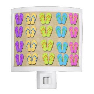 Flip Flops Night Light
