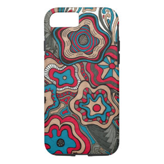 Flip - iPhone 7 Case, Tough iPhone 7 Case