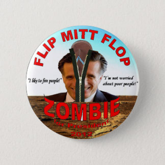 FLIP MITT FLOP - Button