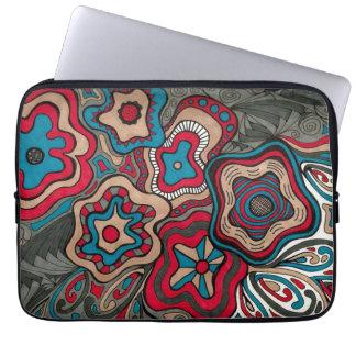 Flip - Neoprene Macbook Pro Sleeve