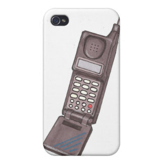Flip Phone iPhone Case iPhone 4 Covers
