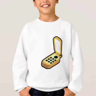Flip Phone Sweatshirt
