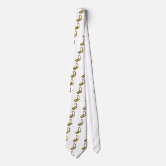 Flip Phone Tie