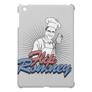 FLIP ROMNEY iPad MINI CASE