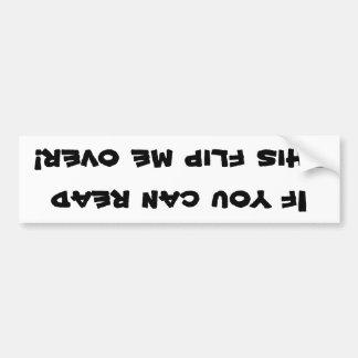 Flip Sticker