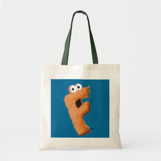 Flip Tote w/blue background!