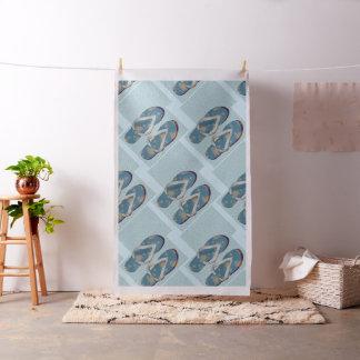 Flipflops Fabric