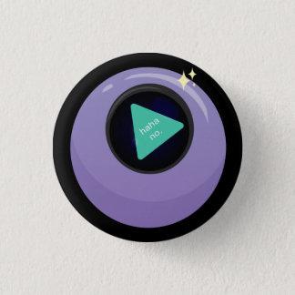 Flipism Badge 1 Inch Round Button
