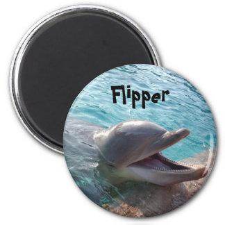 Flipper Magnet
