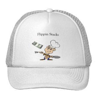 Flippin-Stacks Trucker Hat