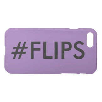 #FLIPS phone case