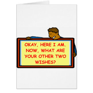flirt card