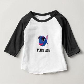 flirt fish baby T-Shirt