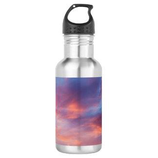 flirty sky 532 ml water bottle