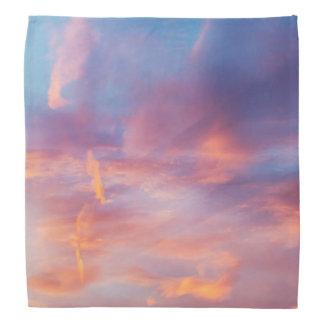 flirty sky bandana