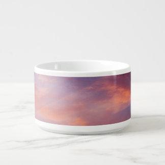 flirty sky bowl
