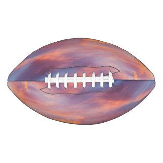 flirty sky football